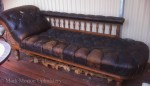 Daybed 2 before upholstering photo